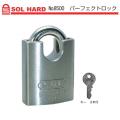 SOL HARD(ソール・ハード) No.8500 パーフェクトロック 50 ステンレス製 1個販売