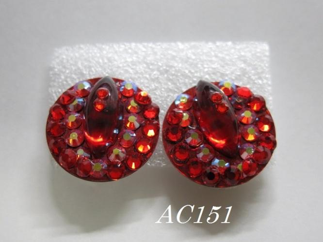 AC151 ひよこオリジナルイヤリング