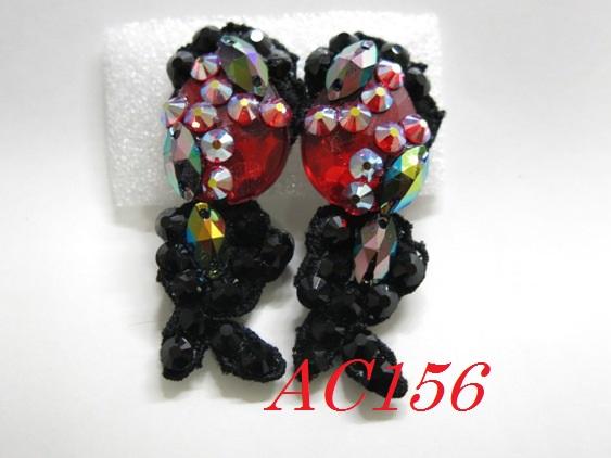 AC156 ひよこオリジナルイヤリング