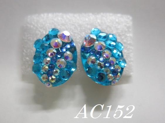 AC152ひよこオリジナルイヤリング