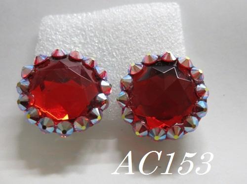 AC153ひよこオリジナルイヤリング