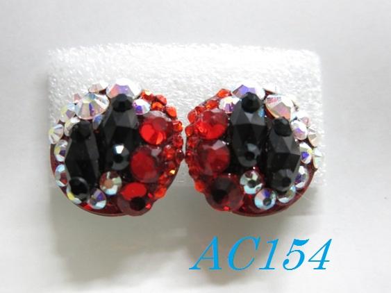 AC154 ひよこオリジナルイヤリング