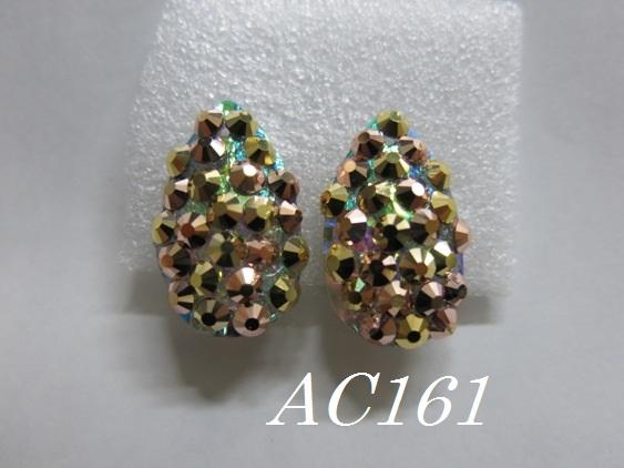 AC161 ひよこオリジナルイヤリング