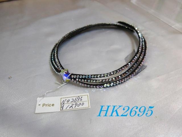 HK2695 ひよこオリジナルヘアアクセサリー