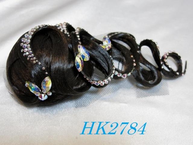 HK2784 ひよこオリジナルヘアアクセサリー
