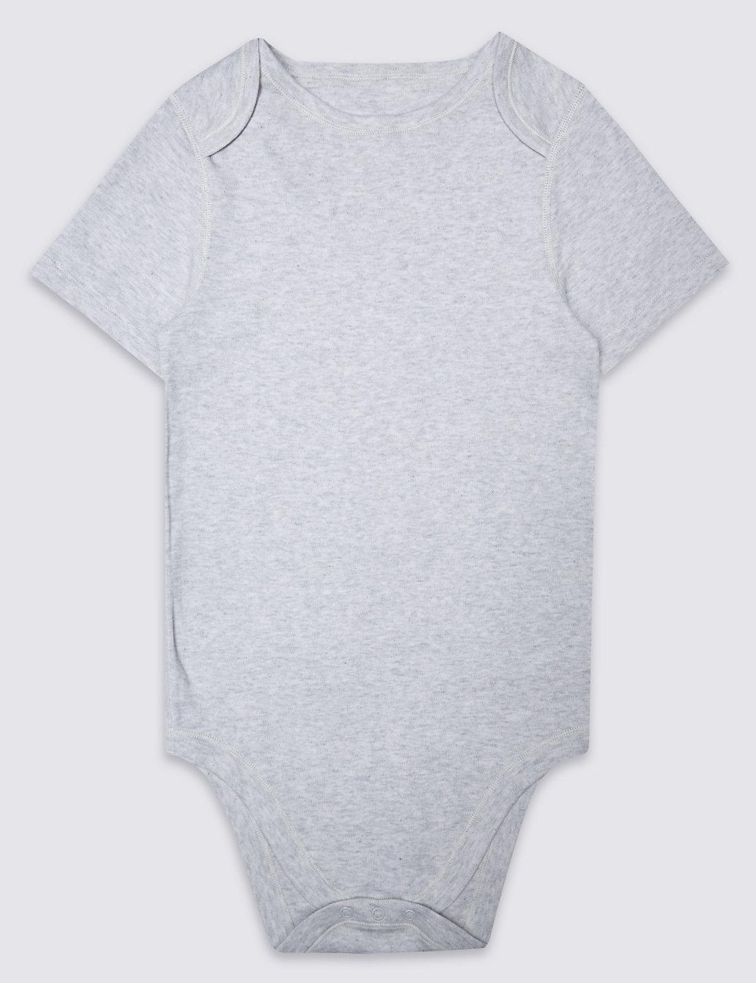 大きいサイズ、障害児、医療的ケア児、半袖ロンパース肌着