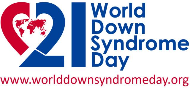 ダウン症、世界ダウン症の日グッズ、ソックス、靴下。
