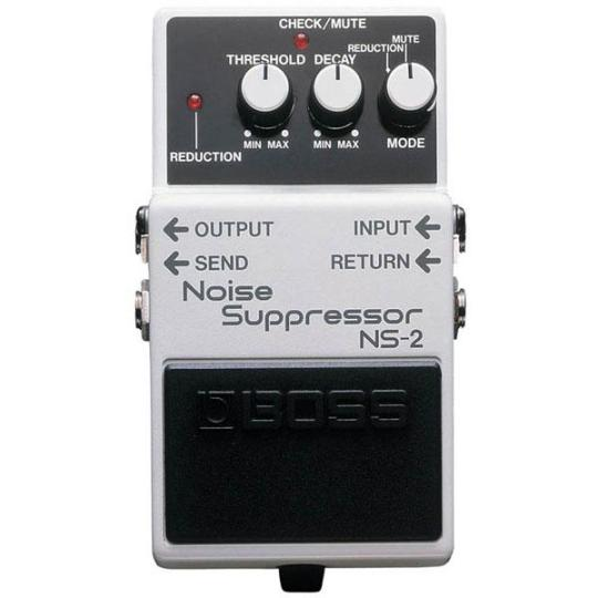 NS-2 NoiseSuppressor