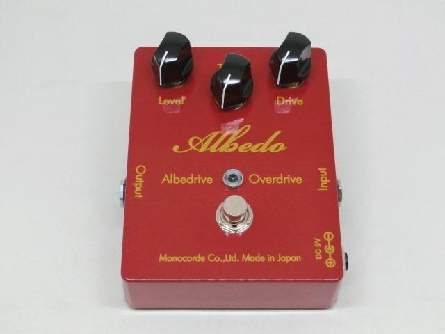 albedrive-1