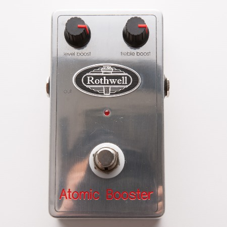 Rothwell Audio Products Ltd「Atomic Booster」(0002-067)