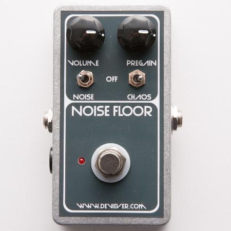 Deviever noise