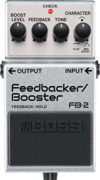 BOSS「Feedbacker/Booster」(0002-019)