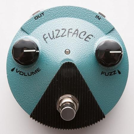 FUZZFACEMiniHendrix