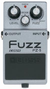 BOSS「FZ-5Fuzz」(0002-018)