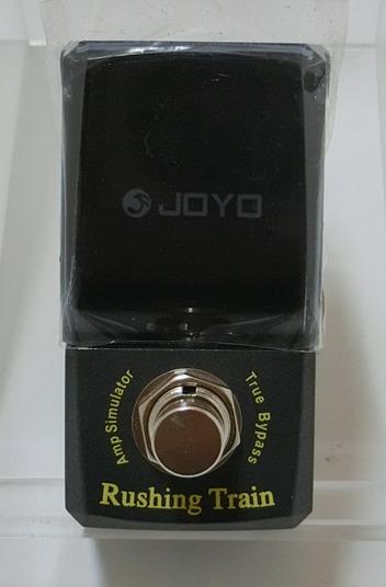 JOYO-Rushing_Train