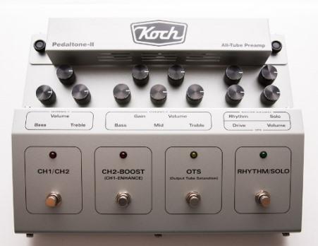 Koch「Pedaltone2」(0002-047)