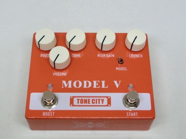 model-v-1