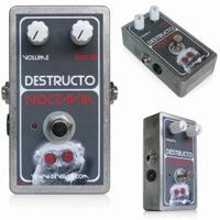 DEVI EVER「Destructo Noctavia」(0001-133)