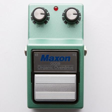 MAXON-ood9