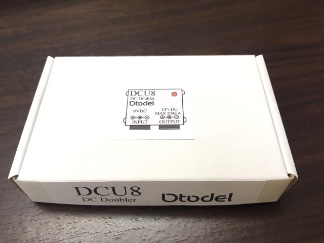 otodel-dcu8-b