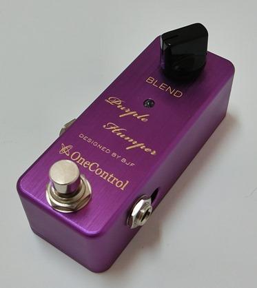 Purple Humper