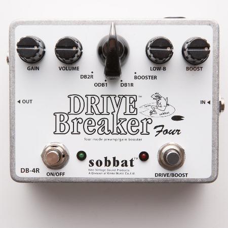 SOBBAT「BASS DRIVE BREAKER」(0002-123)