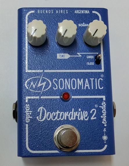 SOMOMATIC-Doctordrive 2