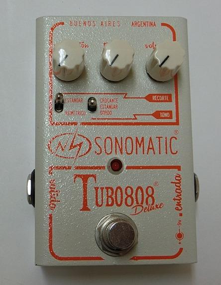 SOMOMATIC-TUBE