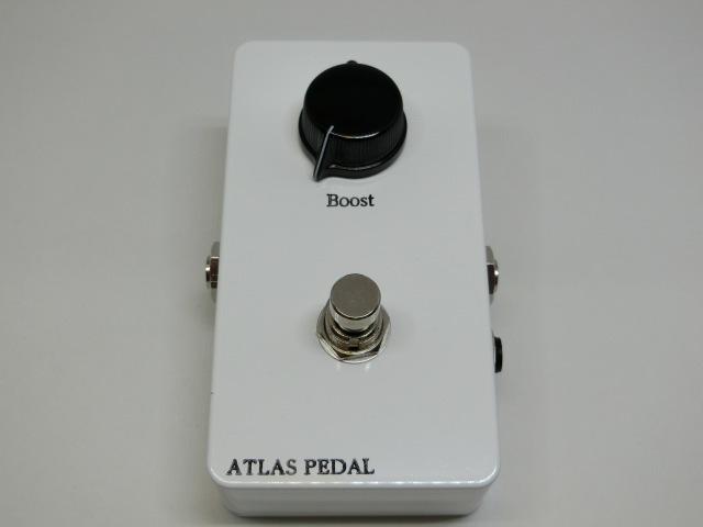 Atlas Pedal「Tenor」(0034-004)