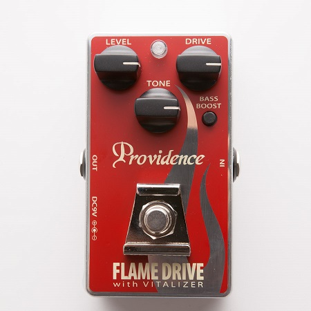 Providence-Flamedrive