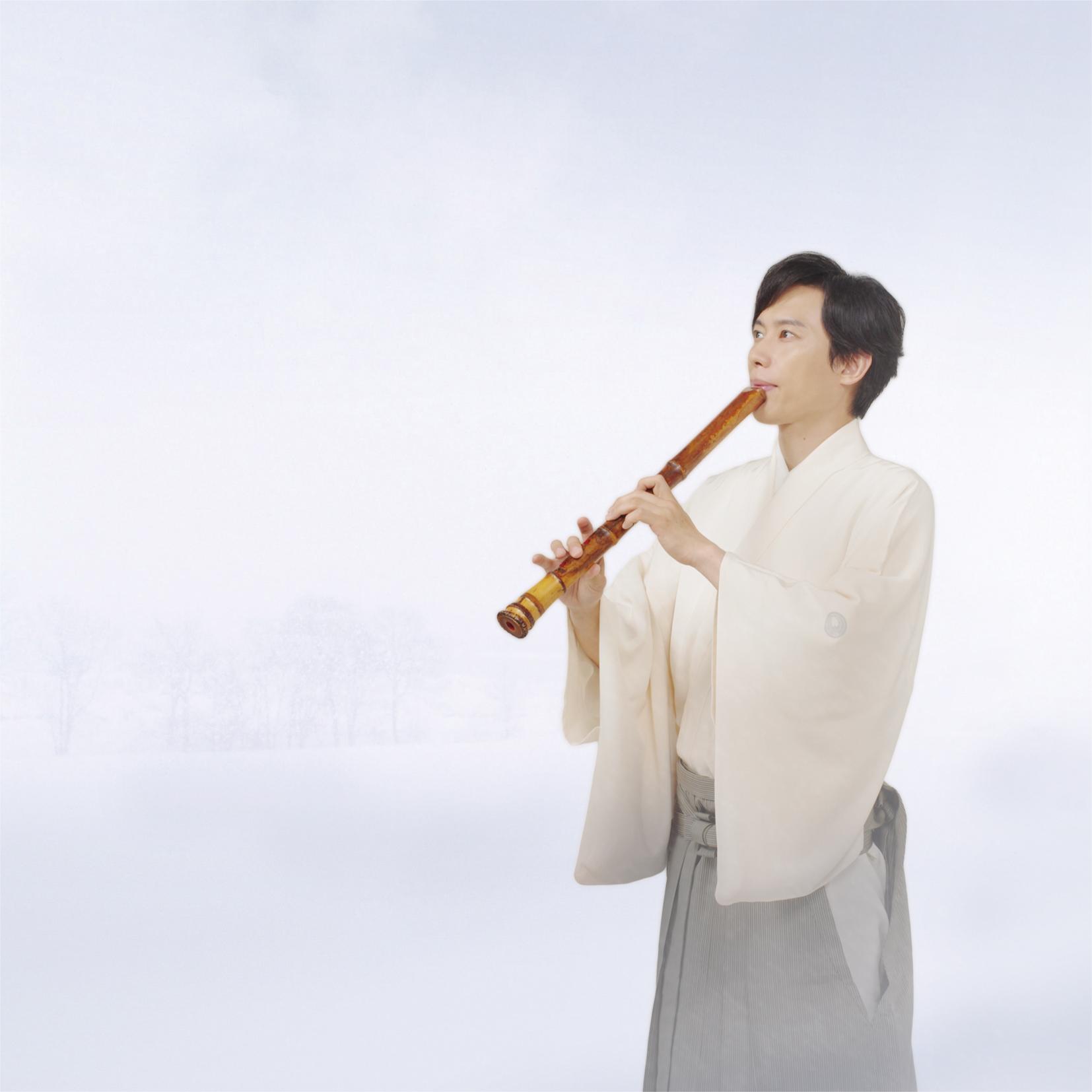 toki 季─冬/藤原道山[1591]