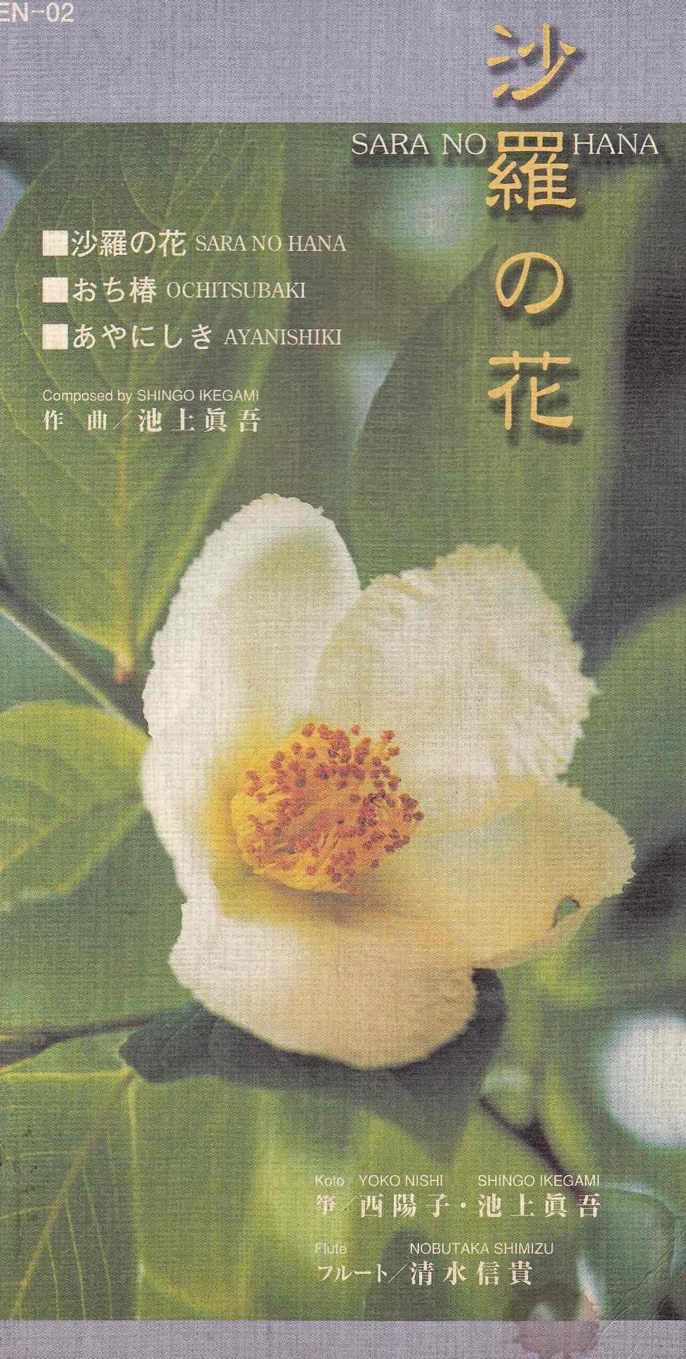 沙羅の花[2186]