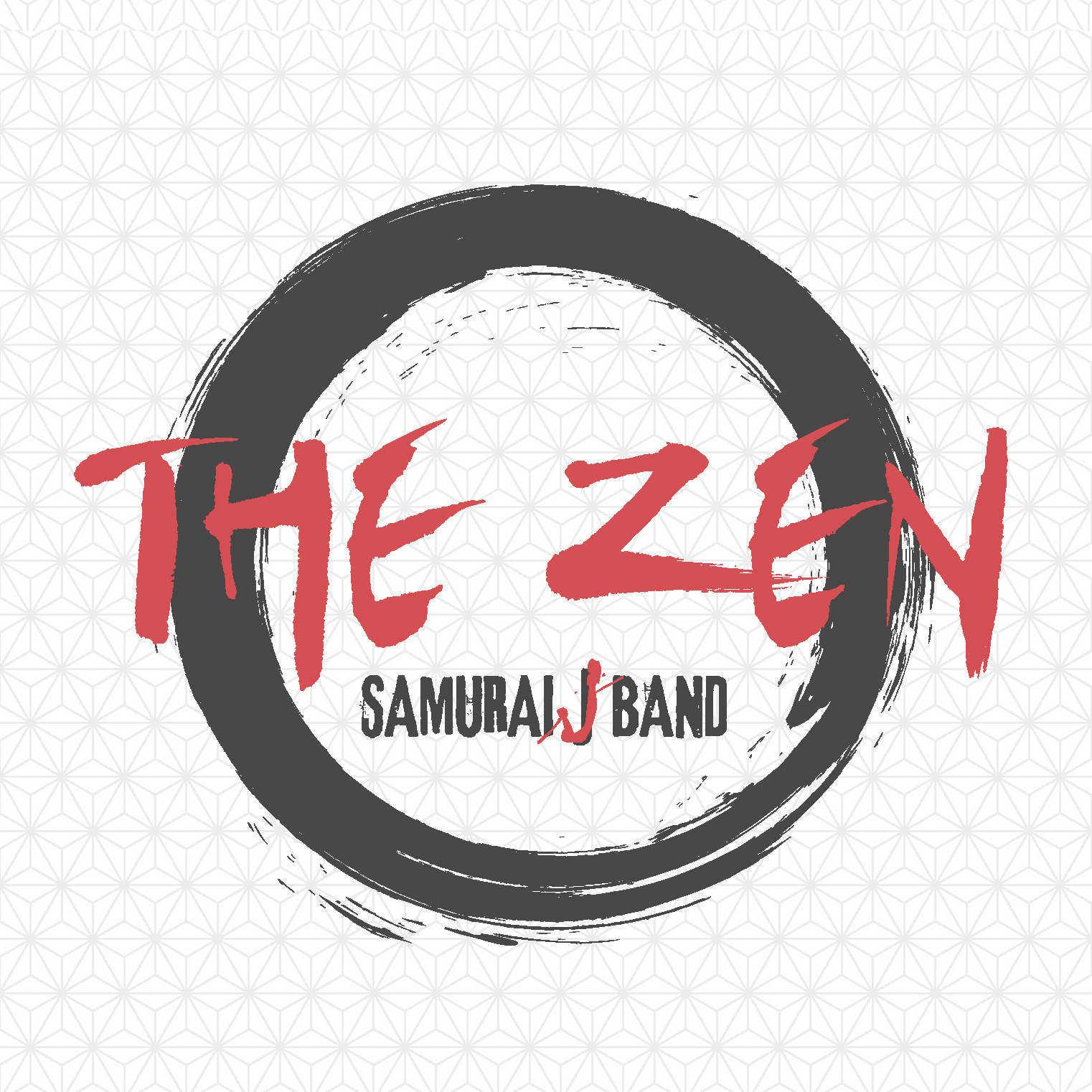 THE ZEN/SAMURAI J BAND[31011]