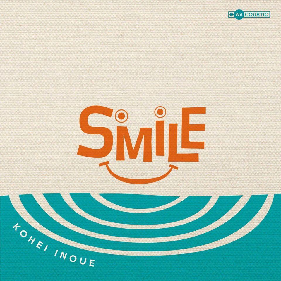 Smile/井上公平[31017]