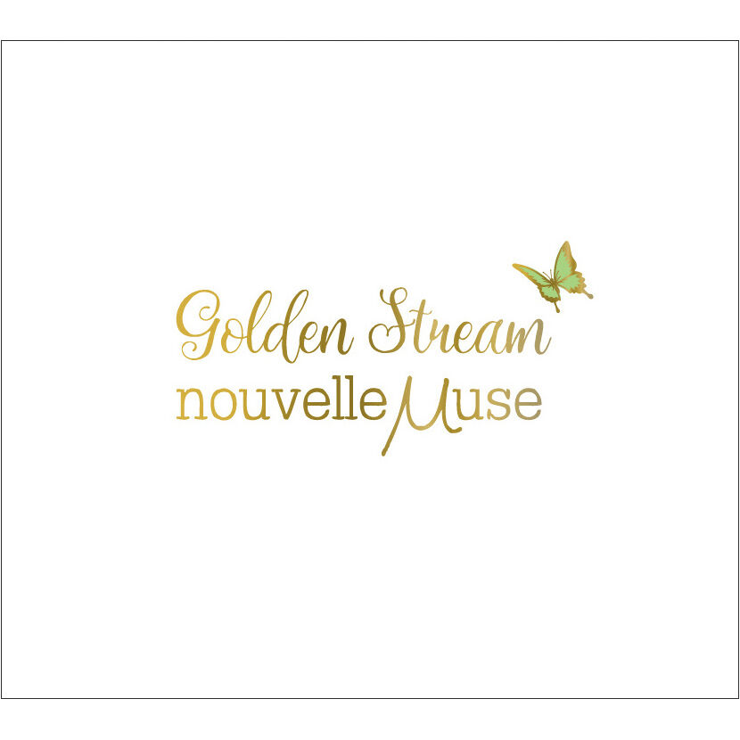 CD Golden Stream/nouvelle Muse[31046]