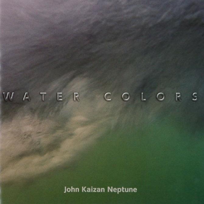 WATER COLORS/ジョン海山ネプチューン[3888]