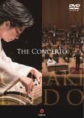 DVD THE CONCERTO 遠藤千晶 箏 リサイタル[4165]