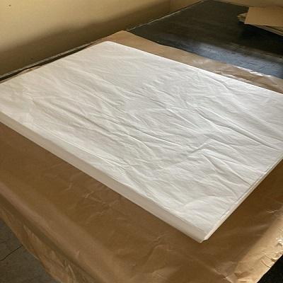 薄葉紙の全紙サイズです