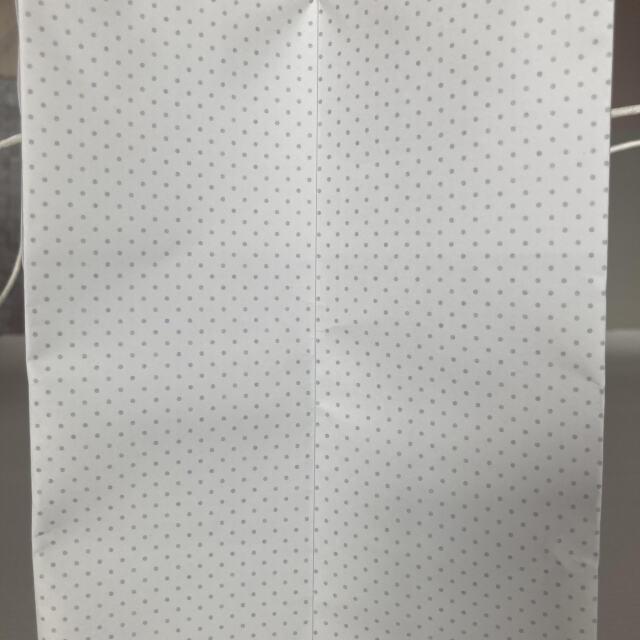 金澤紙袋はドットです
