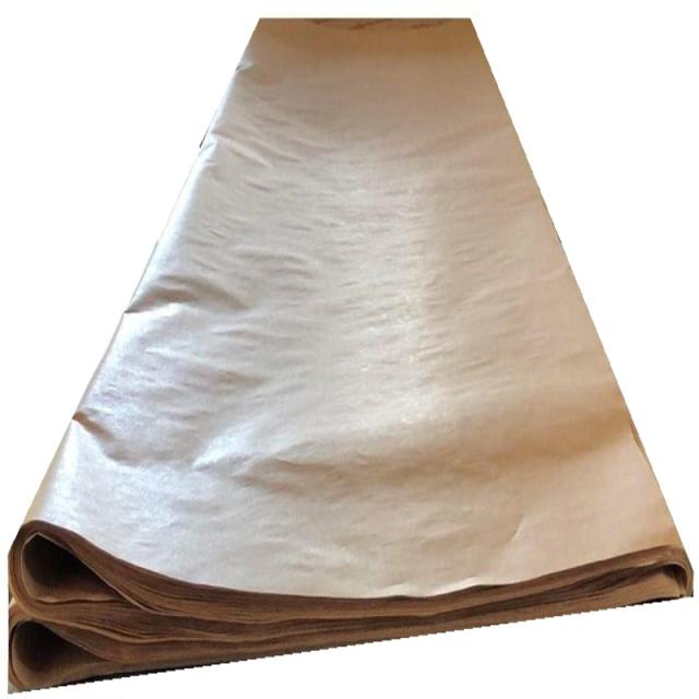 両更クラフト包装紙の最大サイズ