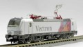 ★★SALE★★【中古】Nゲージ/HOBBYTRAIN H2961 BR193形電気機関車 Vectron Container塗装 191 951-3 D-PCW【A】