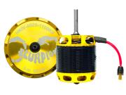 スコーピオン Scorpion HKIV-4025-1100KV 550サイズ用モーター