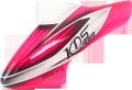 INNOVA 450SD/BD用キャノピー 白ピンク