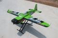PILOT社 EDGE540V3 エンジン機 GREEN PRINTINGタイプ 送料込・関税込・運送保険込