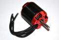 450Q用 ブラシレスモーター 1900KV (1700KVのアップグレード品)