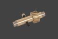 KA-72-027-L AGILE7.2アップグレード品 セカンドレデュケーションギア