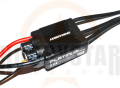 HOBBYWING製 Platinum V3 50A アンプ CHASE360用 標準アンプ BEC内蔵 5.2V-7.4V/7A