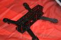FPV ドローン QAV250 クアッドコプター カーボン フレームキット