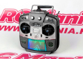 FUTABA 14SG用 プロポスキン カーボン調 ブラック (送料無料)