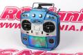 FUTABA 14SG用 プロポスキン カーボン調 ブルー (送料無料)